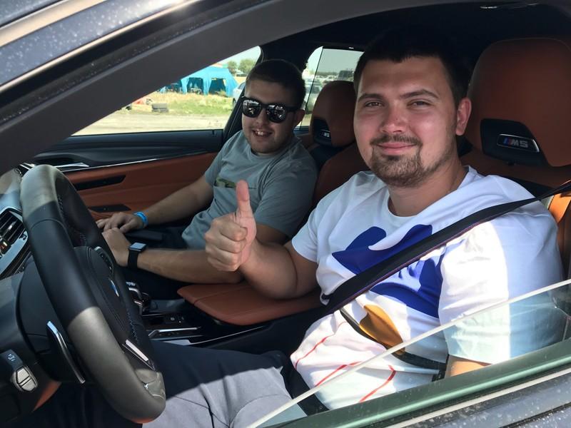 Ростовский пилот устроил эксперимент на гонках в Сальске_4