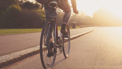 Участок трассы Ростов — Азов перекроют из-за соревнований по велоспорту