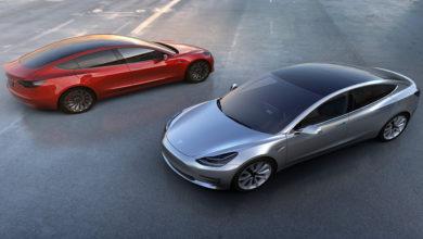 Известна дата премьеры маленького кроссовера Tesla
