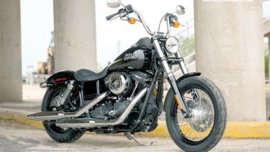 Harley-Davidson: летящий вдаль ангел