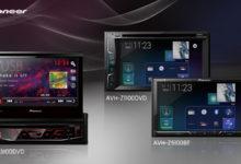 Головные устройства Pioneer: стабильность и инновации