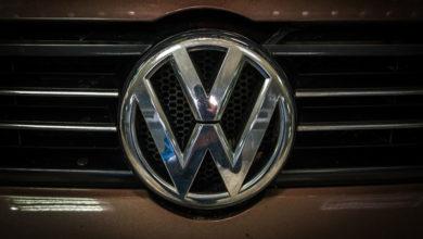 Volkswagen и Apple выпустят самоуправляемый автомобиль