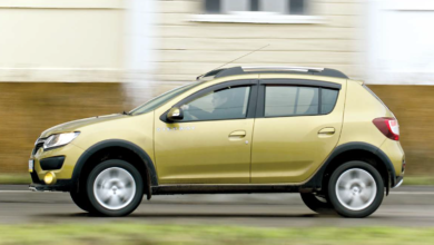 Renault Sandero Stepway: легкая кавалерия