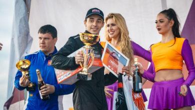 Путь к победе: ростовская команда RDT Clubturbo стремительно выходит в лидеры