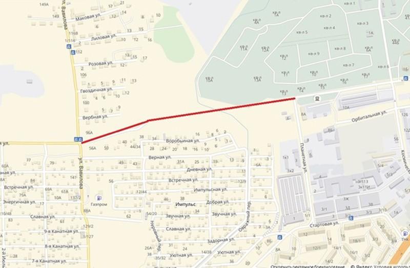 Ростовчанин предложил построить две дороги