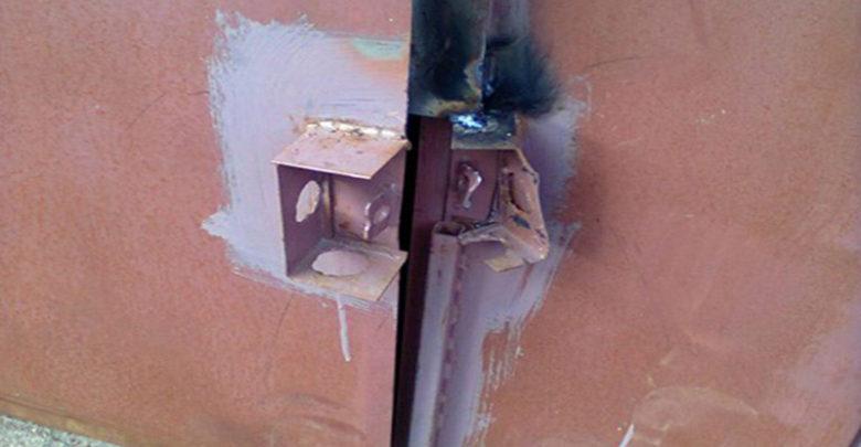 В Ростове из гаража украли электроинструменты