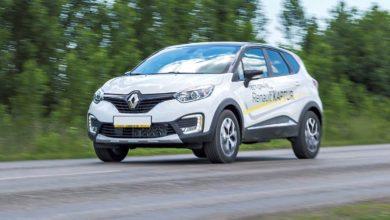 Renault Kaptur: бестселлер с шармом