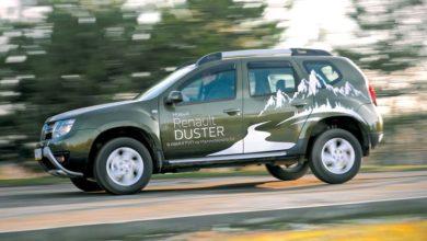 Renault Duster: не сбавляя позиций