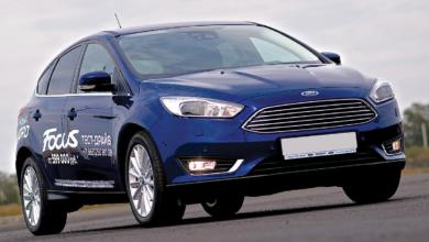 Ford Focus: поколение драйва