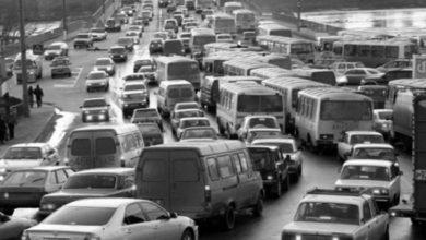 Коллапс в Ростове: Яндекс-почта глючит, а пробки на дорогах бесят