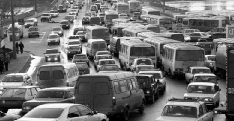 Министр транспорта Ростовской области предложил убрать автомобили из центра Ростова