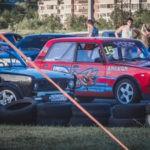 Ростовские автоспортcмены подарили болельщикам море драйва и эмоций