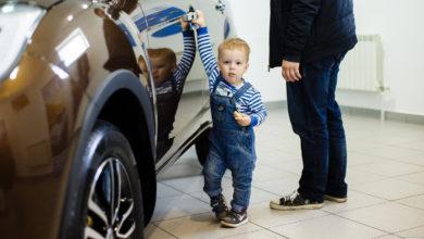 AVTO KIDS: дети, машины, эмоции, фотки