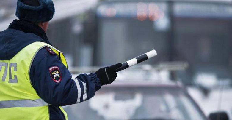 Итоги «Полосы»: за две недели в Ростове оштрафовали больше 100 водителей