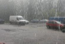 Погода в Ростове