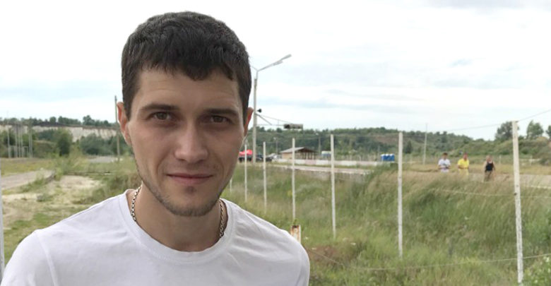 Пилот RDT Clubturbo Дмитрий Пятаков переходит на новый уровень в дрифте