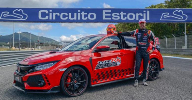 Honda Civic Type R установил очередной рекорд