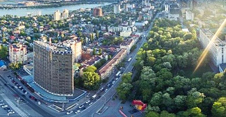 Движение транспорта в Ростове с 16 июля: схемы