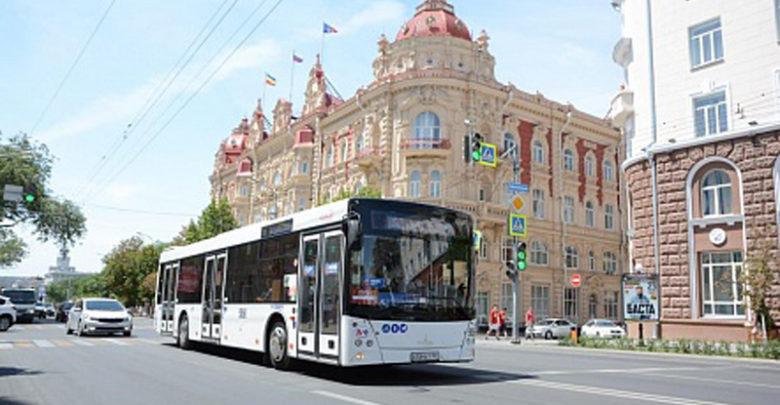 Автобусами-шаттлами перевезено более 200 тысяч болельщиков в Ростове