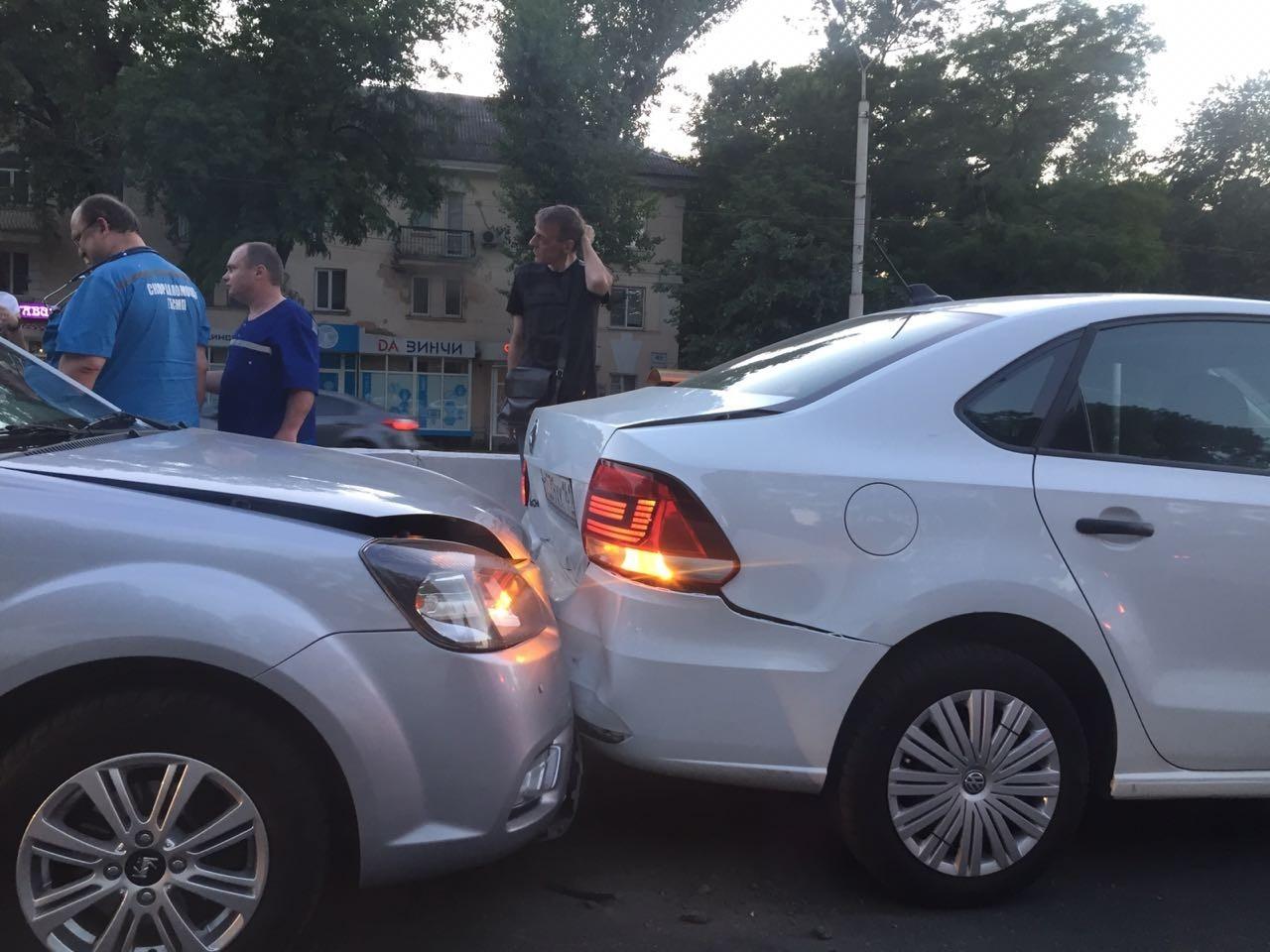 ДТП: Как определить величину денежного возмещения пострадавшего авто?