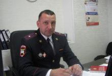 Новым заместителем начальника УГИБДД ГУ МВД России по Ростовской области назначен Сергей Сасин