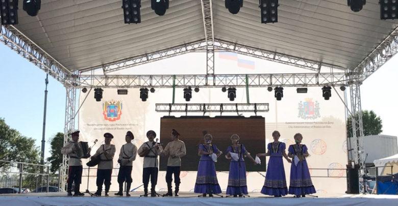 Культурно-развлекательная программа в Ростове на выходных
