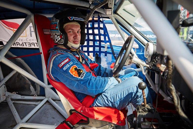 В Ростовской области появится профессиональная гоночная трасса