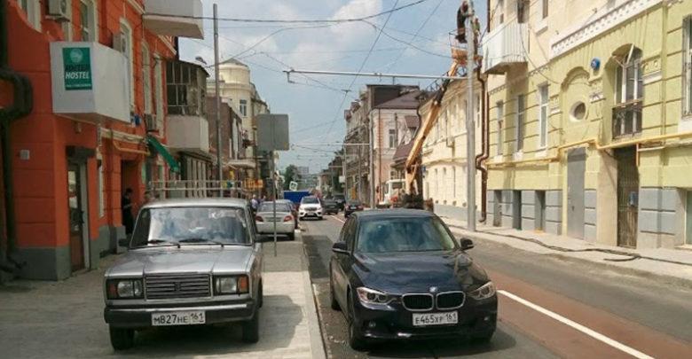 В Ростове на ремонт улицы Станиславского выделят еще 84 млн рублей