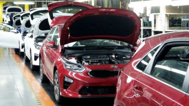 Новый Kia Ceed: началось производство в России