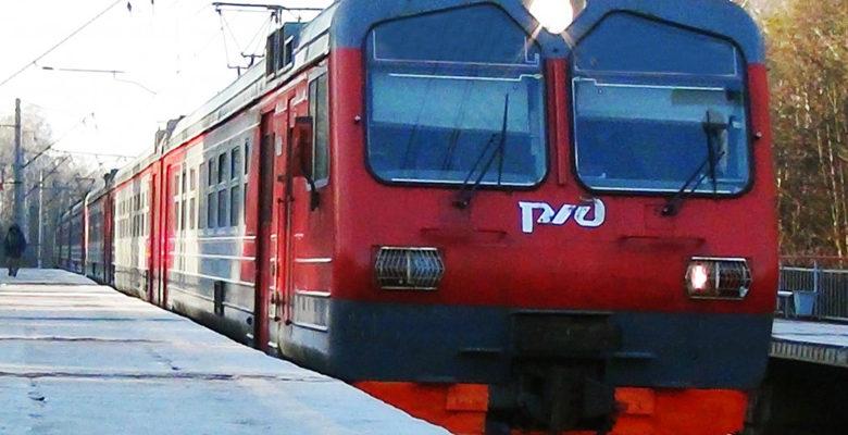 Ростовчане теперь могут расплатиться картой «Простор» в электричке