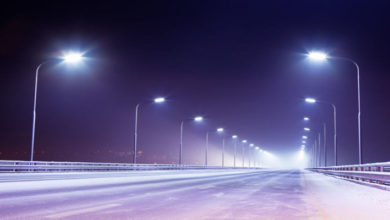 На дорогах Ростовской области станет светлее