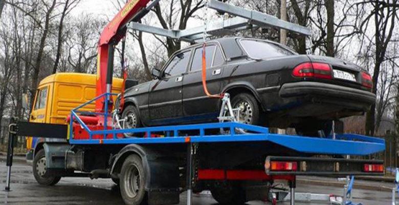 """В районе """"Ростов-Арены"""" появится стоянка для эвакуированных машин"""