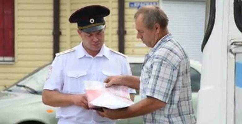 В Ростовской области 322 автобуса с неисправностями перевозили людей