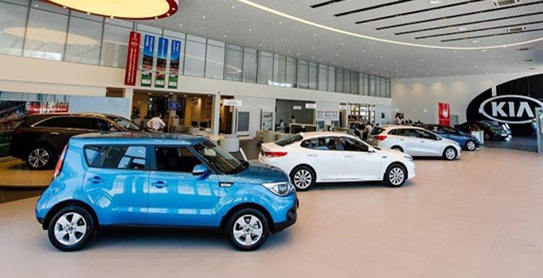 Каждый четвертый продаваемый автомобиль в России – корейской марки