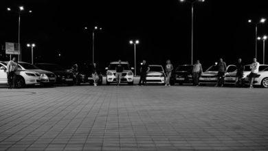 Встреча одноклубников VAG AUTOCLUB RND прошла в Ростове