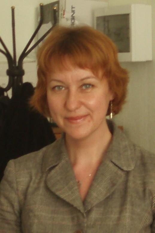Людмила Дьяченко