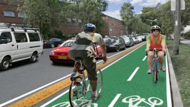 Ростовчане просят соединить разные районы города велодорожками