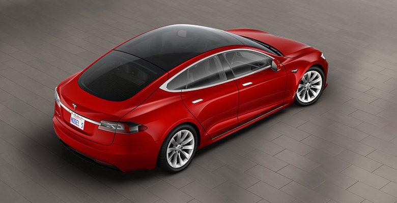 Электрокары Tesla: ростовчане не скупятся на технологичные новинки