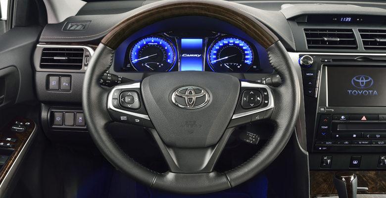 Ростовский Рефцентр Россельхнадзора полюбил машины марки Toyota