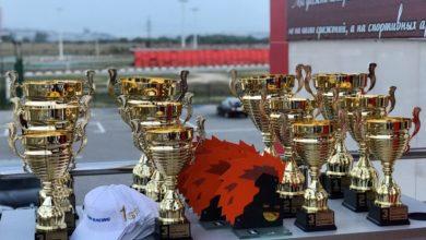 Финал SMP RDRC 2018 года: ростовская команда Clubturbo заняла II место!