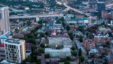 В Ростове ограничат движение из-за геолого-изыскательских работ