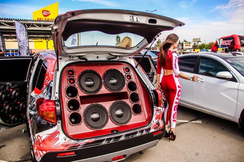 Bass Zone: в Pioneer Russia похвастались победами в Сети
