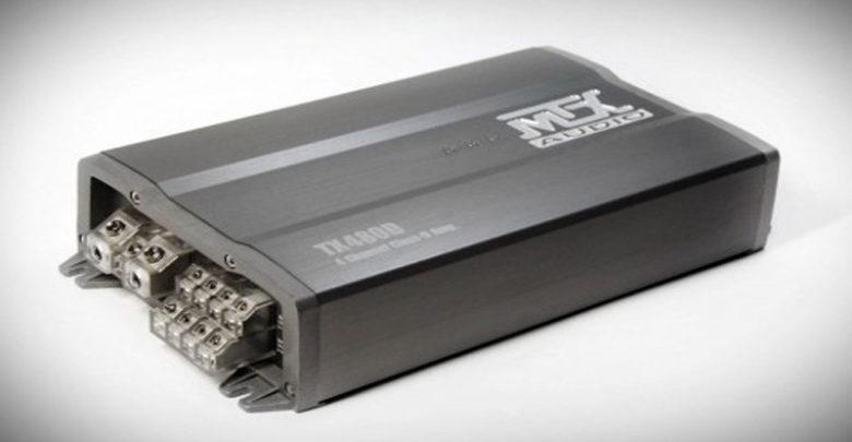 МикроусилительMTX TX480D