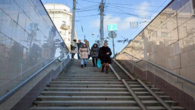 Ростовчане спорят: нужны ли подземные переходы?