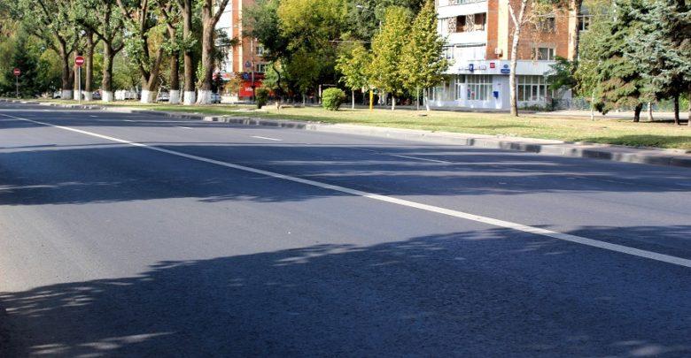 Ремонт дорог в Ростове: город преображается. Фото