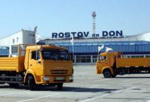 В Ростове лучший водитель грузовика получил 1 млн рублей