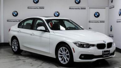 В Китае при покупке квартиры дарят BMW
