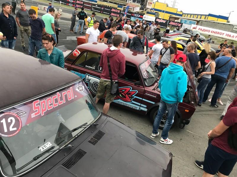 Spectrol Turbo Fest