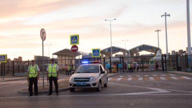6 октября в Ростове ограничат движение транспорта