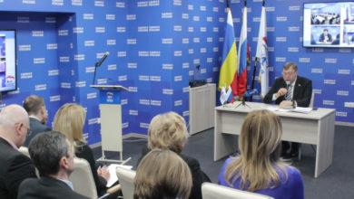 Донские единороссы подготовили предложения по модернизации партии